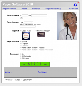 2016-Pager-Software-neue-Version