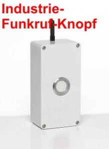 Apronti-Industrie-Funkrufknopf