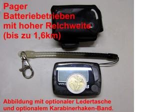 Batteriepager-hohe-Reichweite-mit-Zubehoer