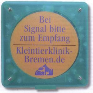 Kleintier-Klinik-Bremen
